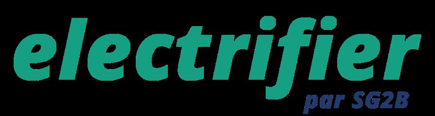 electrifier logo fr